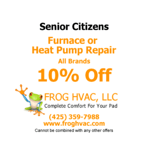 Furnace Repair Seniors
